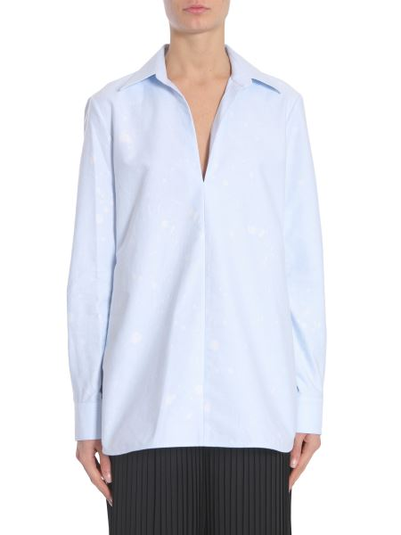 Alexander Wang -  a-line Oxford Tunic