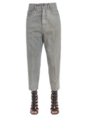 RICK OWENS DRKSHDW - JEANS ASTAIRE