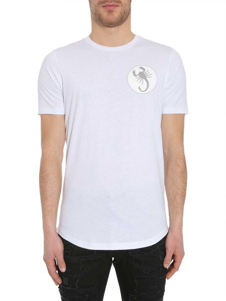 Diesel Black Gold - Tyrone-round-b Cottn T-shirt