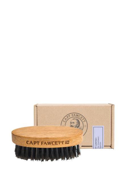 Captain Fawcett - Wild Board Bristle Beard Brush