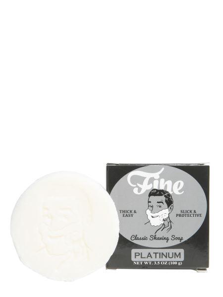 Fine Accoutrements - Sapone Da Barba Platinum 100 Gr