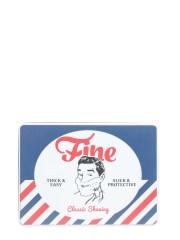 FINE ACCOUTREMENTS - BOX CON STAMPA ICONICA