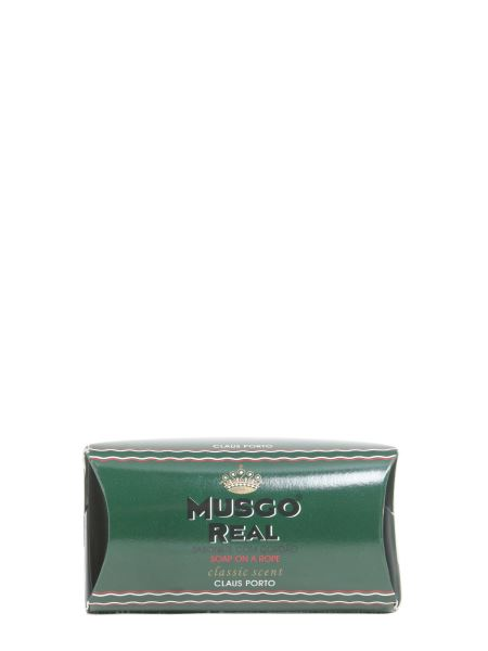 Musgo Real - Sapone Classic Scent 190 Gr