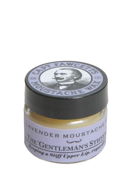 Captain Fawcett - Lavender Moustache Wax 15 Ml