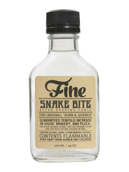 Fine Accoutrements - Dopo Barba Snake Bite 100 Ml