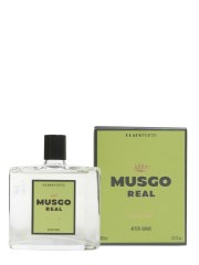 MUSGO REAL - COLONIA DOPO BARBA SPALSH CLASSIC SCENT