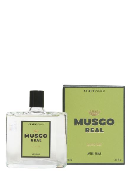 Musgo Real - Colonia Dopo Barba Spalsh Classic Scent 100 Ml