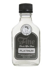 FINE ACCOUTREMENTS - DOPO BARBA PLATINUM