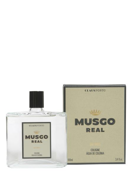 Musgo Real - Colonia Splash&spray Oak Moss 100 Ml