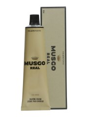 MUSGO REAL - CREMA DA BARBA OAK MOSS