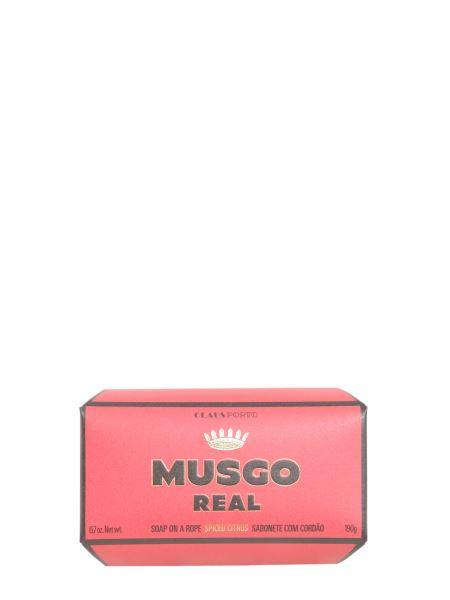 Musgo Real - Sapone Agli Agrumi 190 Gr