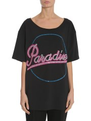 MARC JACOBS - T-SHIRT IN COTONE