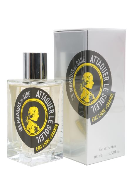 Etat Libre D'orange - Eau De Parfum Attaquer Le Soleil Marquis De Sade 100 Ml
