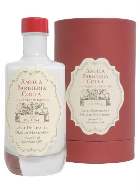 Antica Barbieria Colla - Almond Oil Aftershave Milk 100ml