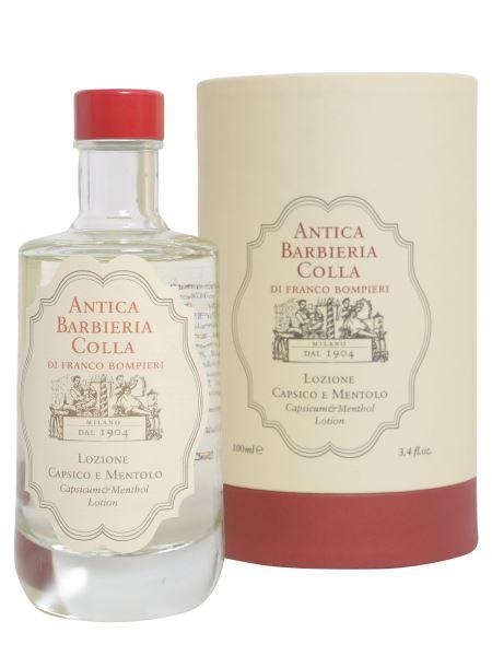 Antica Barbieria Colla - Capsicum&menthol Lotion 100ml