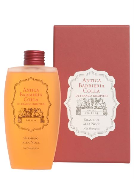 Antica Barbieria Colla - Nut Shampoo 200 Ml
