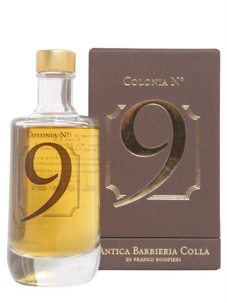 Antica Barbieria Colla - Colonia N° 9 100ml