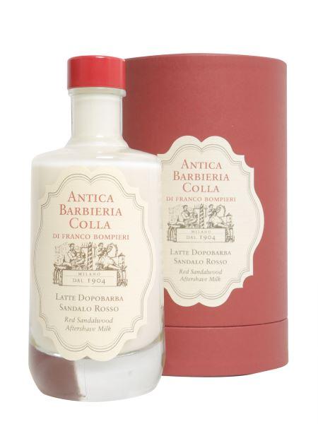 Antica Barbieria Colla - Red Sandalwood Aftershave Milk 100 Ml