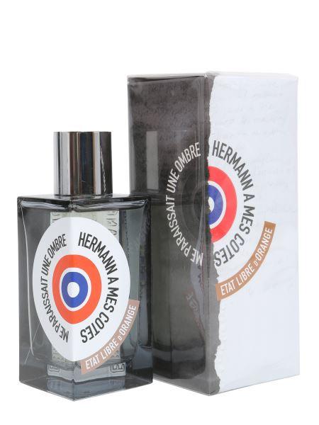 Etat Libre D'orange - Hermann Eau De Parfum 100 Ml