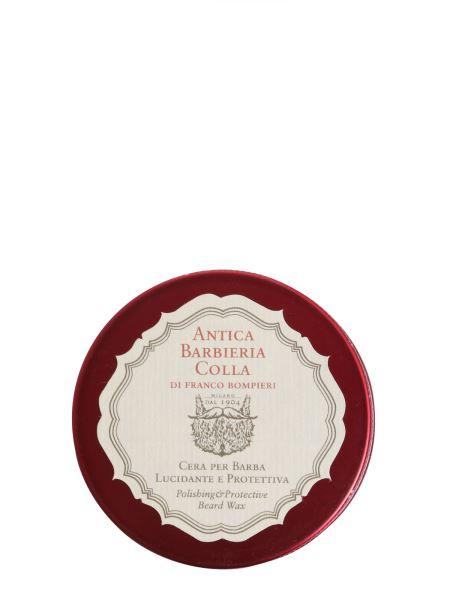 Antica Barbieria Colla - Cera Per Barba Lucidante E Protettiva 75 Ml