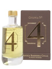 ANTICA BARBIERIA COLLA - COLONIA N° 4
