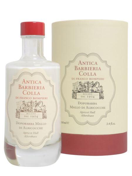 Antica Barbieria Colla - Apricot Hull Aftershave 100 Ml