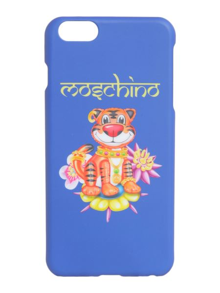 Moschino - Tiger Iphone 6/6s Plus Case