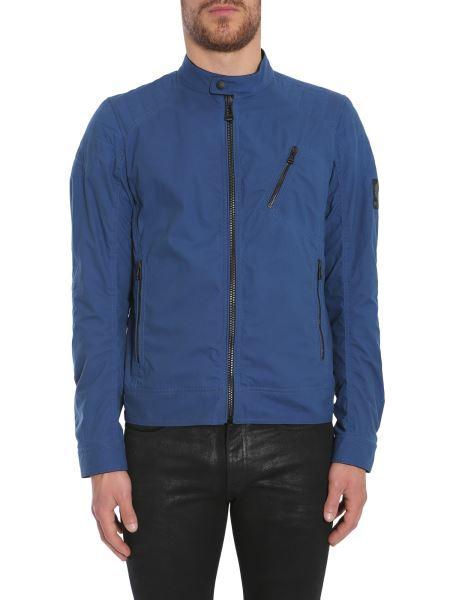 Belstaff - A-racer Cotton Jacket