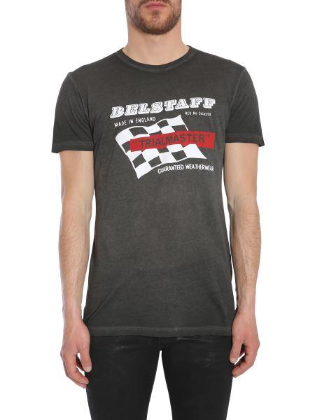 Belstaff - Calverley Cotton Jersey T-shirt