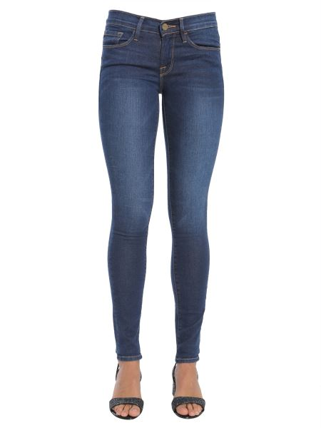 "Frame - Jeans ""le Skinny De Jeanne"""