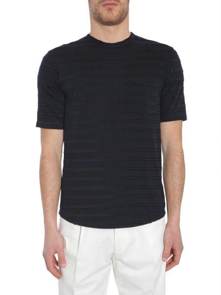 The Gigi - T-shirt Girocollo