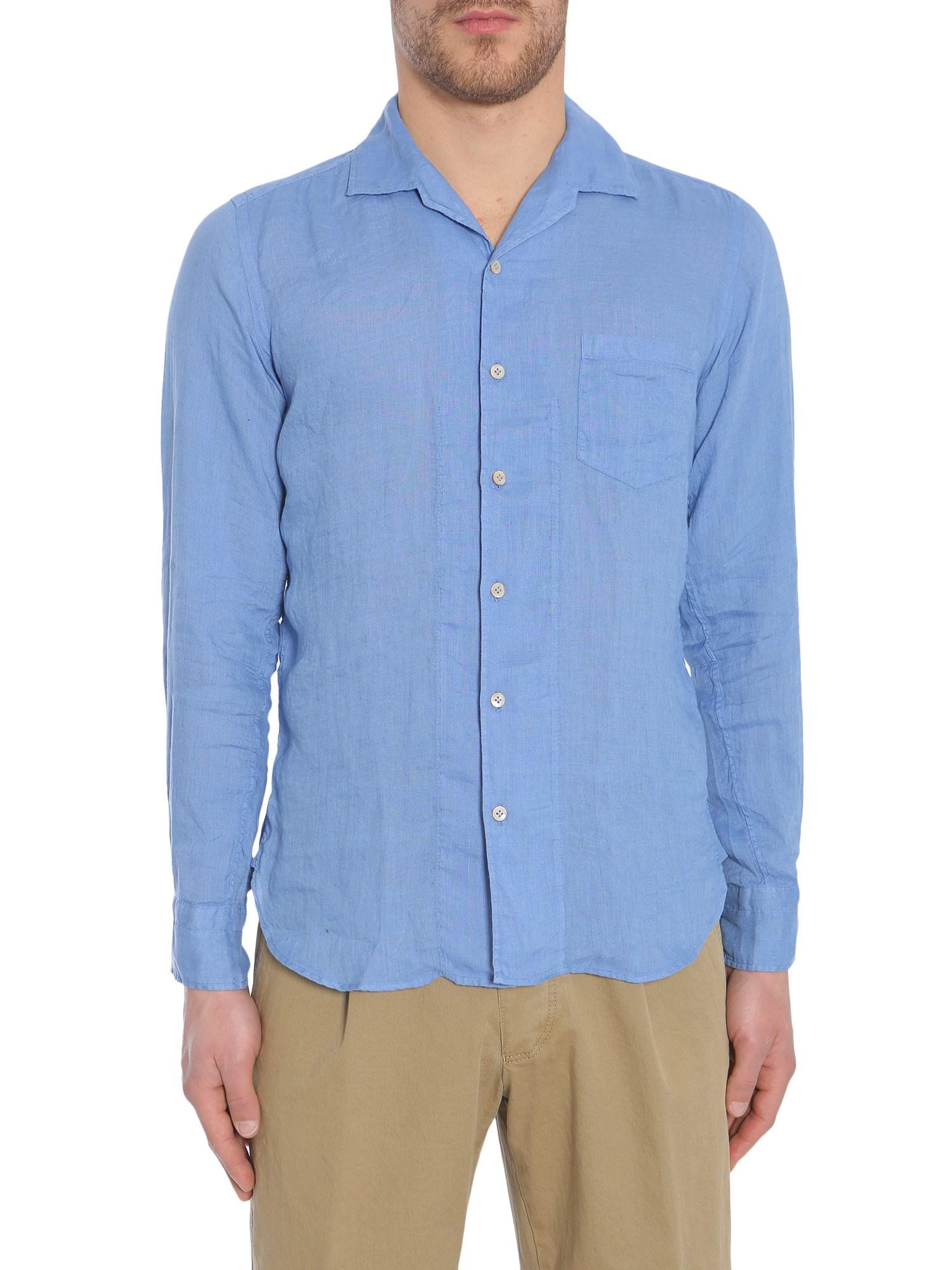 The gigi regular fit shirt - the gigi - Modalova