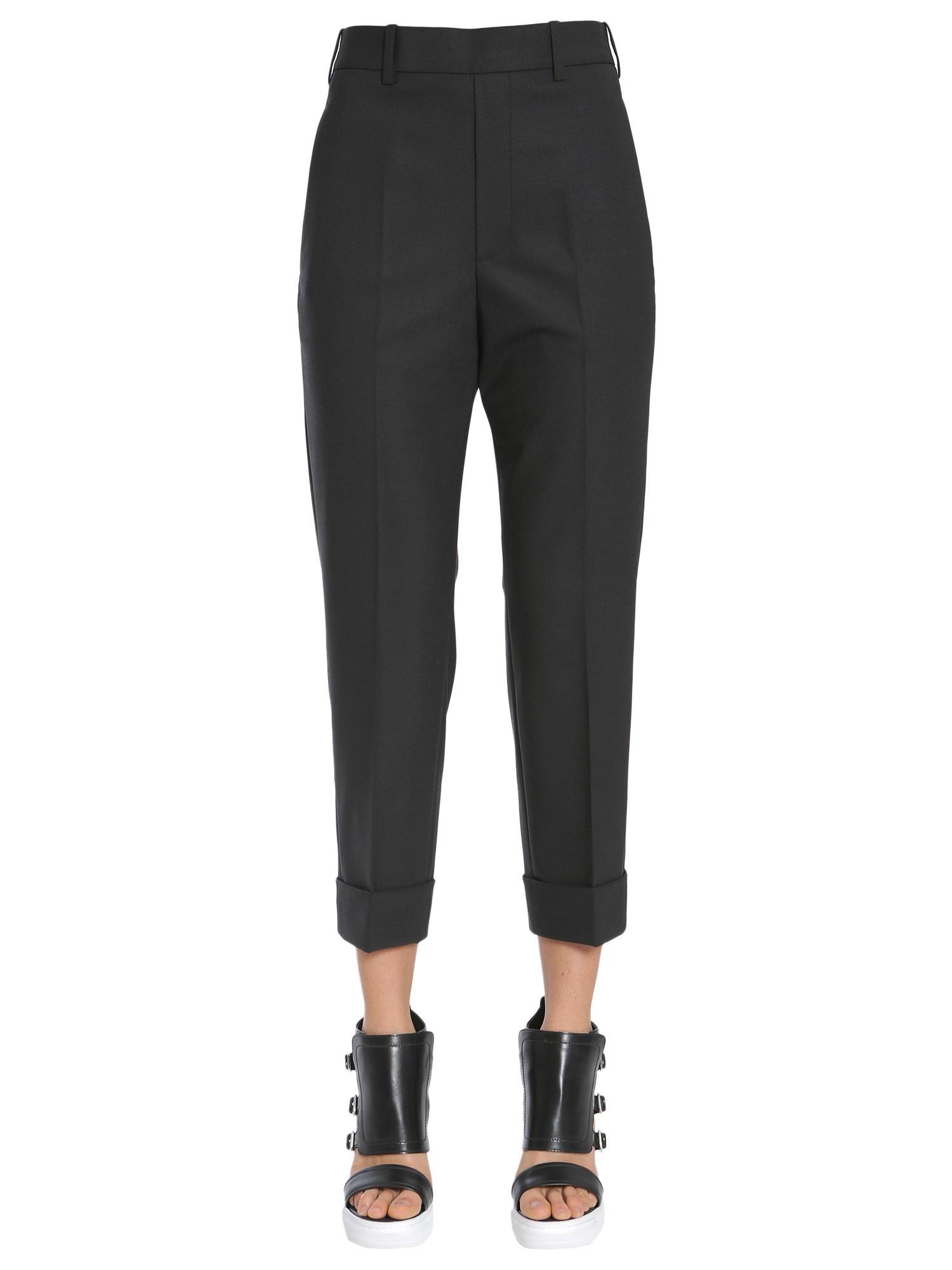 Neil barrett classic short trousers - neil barrett - Modalova