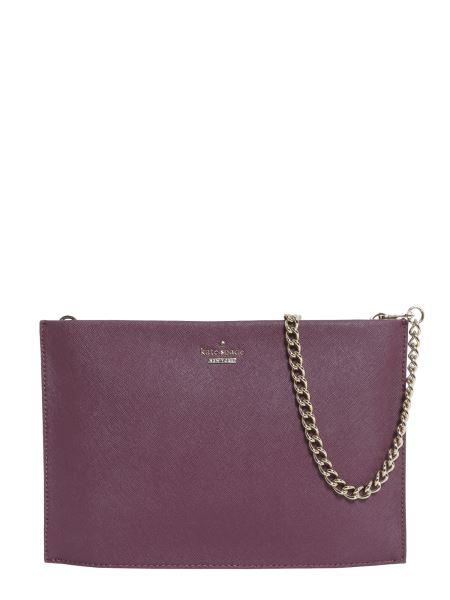 Kate Spade - Cameron Street Sima Leather Clutch
