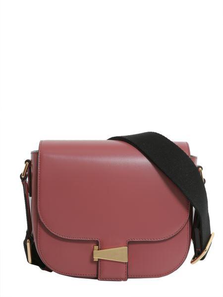 Hugo - Stacie Leather Crossbody Bag