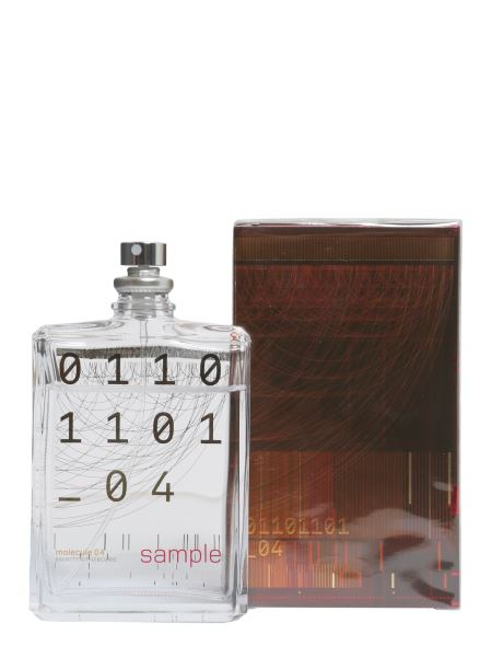 Escentric Molecules - Molecule 04 Parfum 100 Ml