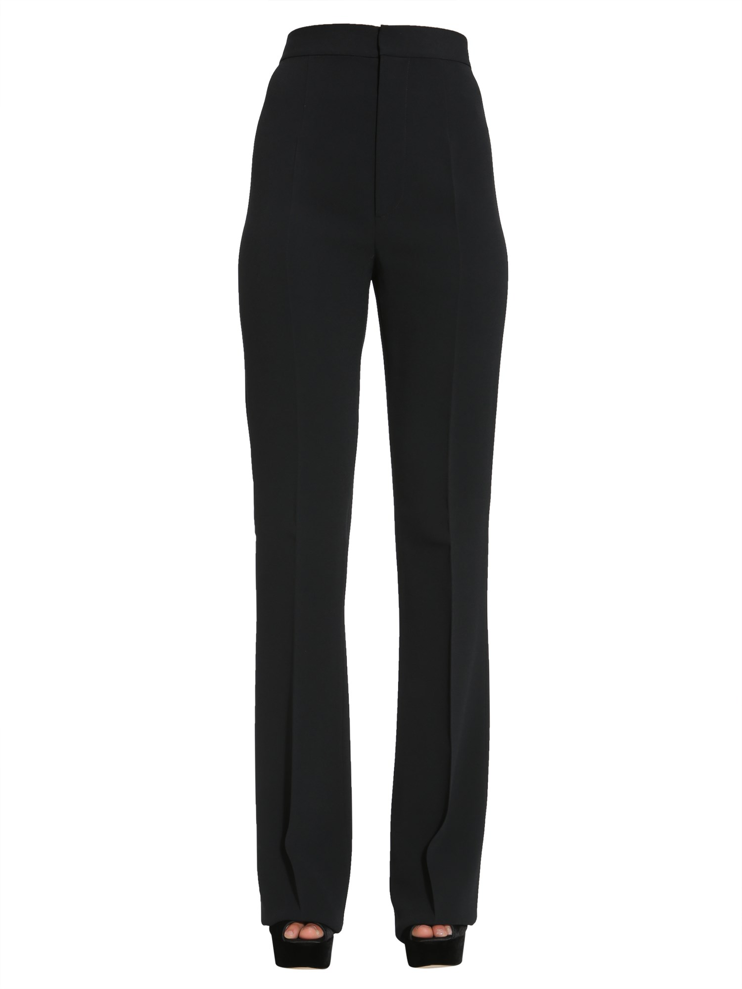 Dsquared flare trousers - dsquared - Modalova