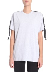 FORTE COUTURE - T-SHIRT CROPPED