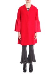 "JOVONNA LONDON - CAPPOTTO ""FAYE"""