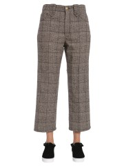 MARC JACOBS - PANTALONE CROPPED