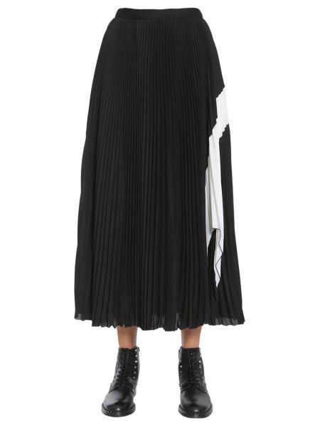 Proenza Schouler - Pleated Crêpe Skirt