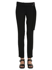 MICHAEL BY MICHAEL KORS - PANTALONE IN CADY