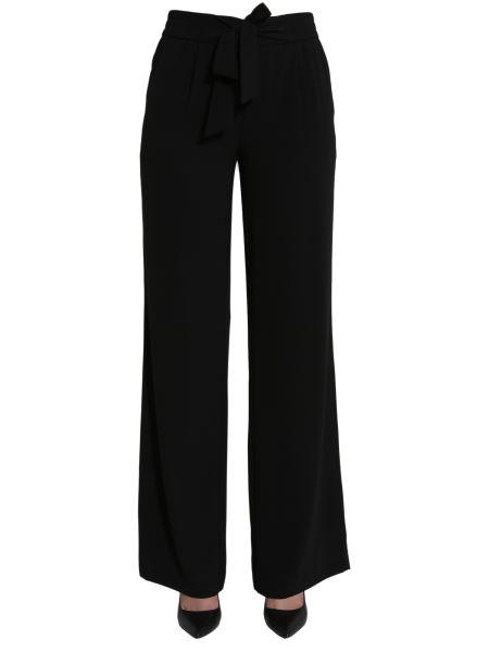 Boutique Moschino - Pantalone Ampio Con Fiocco