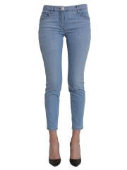 BOUTIQUE MOSCHINO - JEANS SKINNY