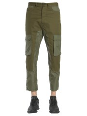 DIESEL BLACK GOLD - PANTALONE POUBLE