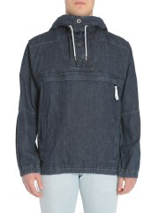 "DIESEL BLACK GOLD - ANORAK ""JOPATTY"""