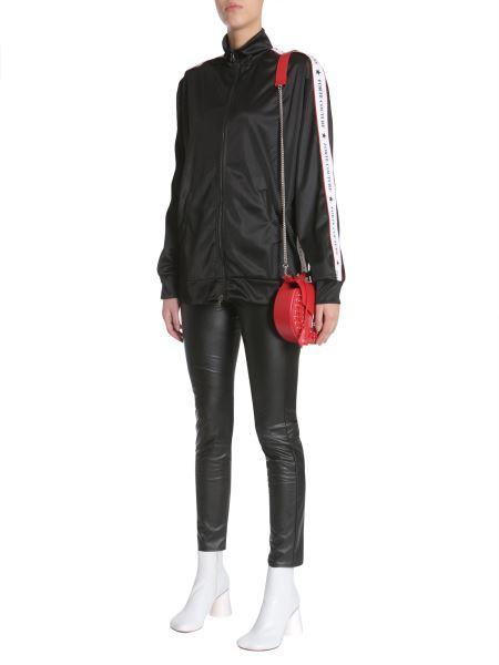 Forte Couture ZIPPED SWEATSHIRT