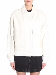 GIVENCHY - GIACCA OVERSIZE FIT