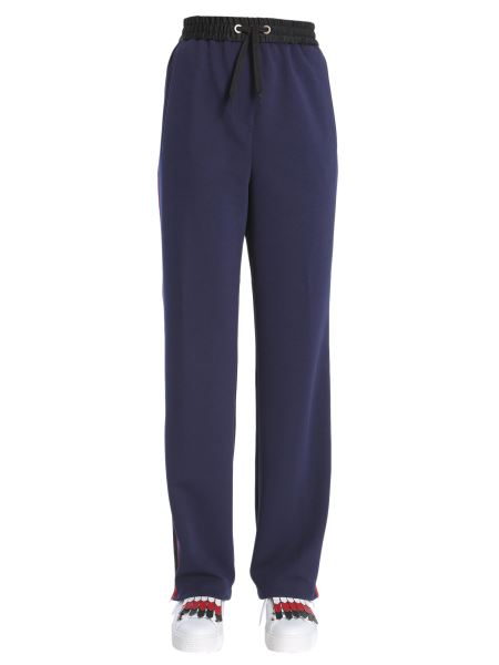 Tommy Hilfiger - Jogging Trousers With Side Band