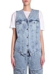 "STELLA McCARTNEY - GILET ""HARLEY"""